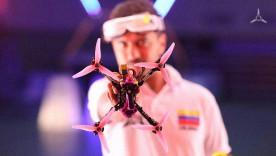 ¿QUÉ SON LOS DRONES DE CARRERA Y CÓMO INICIAR EN EL HOBBY?
