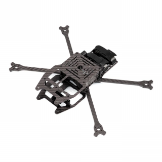 Frame Kit X-Knight 360 Fibra de Carbono