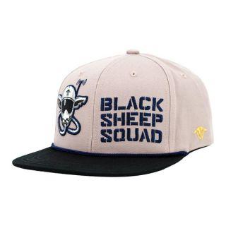 Black Sheep Squad Gorra