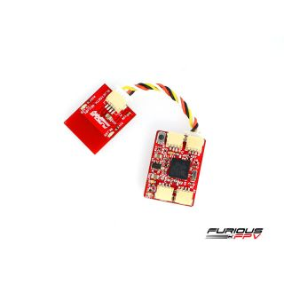 Furiousfpv LED Strip Smart Controller Board with Bluetooth Module