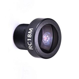 Lente de 1,8 mm para RunCam Racer / Racer 2 / Robin / Racer 3