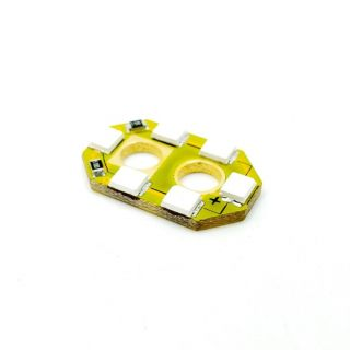 XT60 Pyro-Led (Sin Pad para Capacitor) - Azul/Morado/Verde/Rojo/Blanco