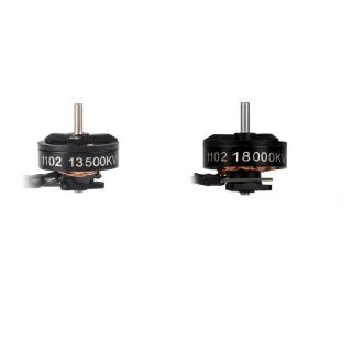 BETAFPV 1102 - 13500/18000KV Brushless Motors - 1 pc
